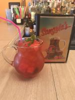 Sangria's Mexican Restaurant - Small User Photo