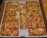 Teberio's Pizza photo