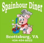 Spainhour's Diner - Small User Photo