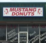 Mustang Donuts - Small User Photo