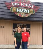 Big John's Pizza - Small User Photo