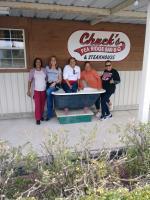 Chuck's Bar-B-Q Restaurant photo