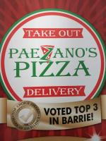 Paezanos Pizza - Small User Photo