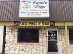 Wayne's Wings - Small User Photo