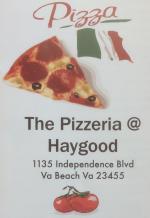 The pizzeria photo