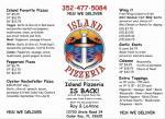 Island Pizzeria photo