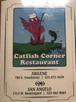 Catfish Corner - Small User Photo