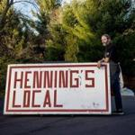 Henning's Local - Small User Photo