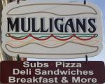 Mulligan's - Small User Photo