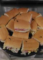 Grinders Old Fashioned Submarine Sandwiches photo