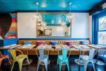 Cortez DC Restaurant & Rooftop Bar photo