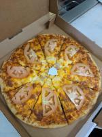 Venancios Pizza - Brooks, AB