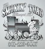 The Smokin Toad - Small User Photo