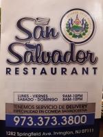 San Salvador photo