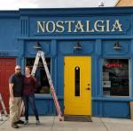 Nostalgia Coffee and Cafe - Burley, ID
