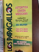 Los Papagallos - Long Branch, NJ