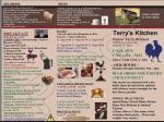 Terry's Kitchen - Small User Photo