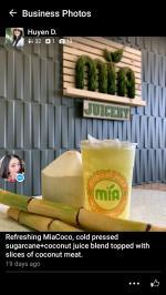 Mia Juicery - Small User Photo