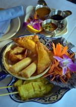 Blue Elephant Restaurant - Wilbraham, MA