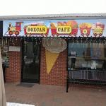 Box Car Cafe - Bryson City, NC