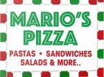 Mario's Pizza - Los Angeles, CA
