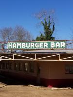 Hamburger Bar - Palestine, TX
