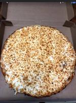 Cosmic Pizza - Stony Plain, AB