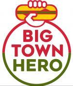 Big Town Hero - El Paso, TX