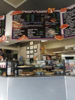 New World Pizza & Cafe - Skillman, NJ