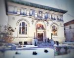 The Old Library Restaurant - Olean, NY