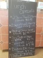Milano's Pizza - Covington, TN