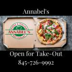 Annabel's Pizza and Italian Restaurant photo