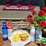 Zz's Sports Bar & Grill photo