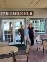 Harp & Eagle Pub - Lagrangeville, NY