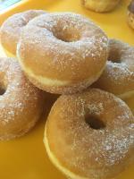 Deedee Donuts - Zavalla, TX