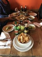 Old Mexico Traditional Cuisine - Red Deer, AB