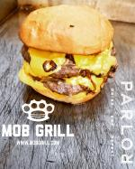 Mob Grill (Marco's Onion Burger Grill) - Oklahoma City, OK