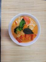 Baan Thai Restaurant - Campbell River, BC