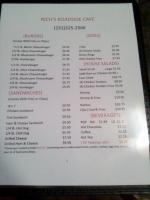 Rich's Roadside Cafe - Interlochen, MI