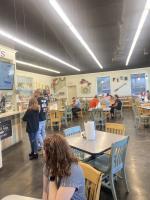 Ciro's Seafood - Caddo Mills, TX