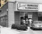 Jerry's Burgers & Submarines - North Hollywood, CA