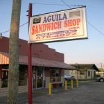 Aguila Sandwich Shop - Small User Photo