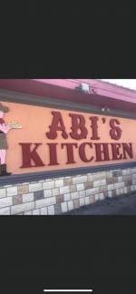 Abi's Kitchen - Pecos, TX