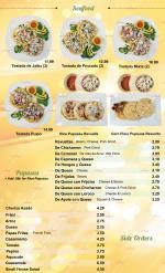 El Salsabor Restaurant Y Pupuseria photo