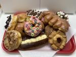 Sunshine Donuts - Montebello, CA