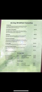 Emi's Restaurant - Elkford, BC