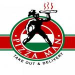 Pizza Man - Small User Photo