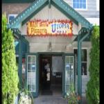 Utopia Deli & Cafe - Hewitt, NJ