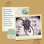 Dancing Cup Cafe - Small User Photo