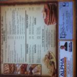Photos for English Muffin, Hampstead, NH 03841   MenuPix Salem NH